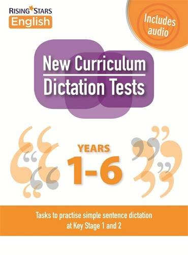 Download New Curriculum Dictation Tests ebook