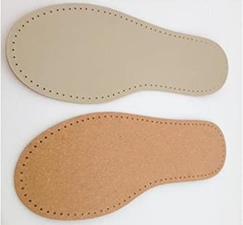 Stafil Leder Sohle Für Filzschuhe Socken Zum Stricken Häkeln