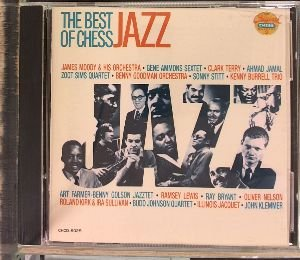 Best of Chess Jazz by Mca