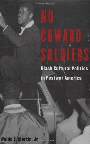 No Coward Soldiers