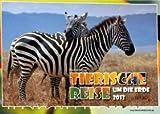 Tierische Reise um die Erde 2013