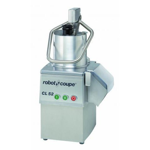 - Robot Coupe Continuous Feed Food Processor - 2 HP