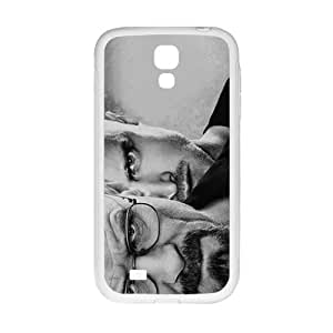 SANLSI Breaking Bad Design Personalized Fashion High Quality Phone Case For Samsung Galaxy S4