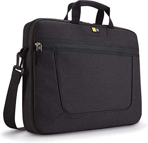 Case Logic 15.6-Inch Laptop Attache (VNAI-215), black