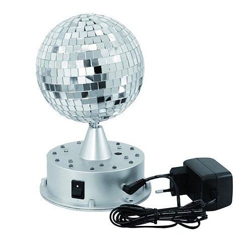 Luci Da Discoteca Fai Da Te.Palla Sfera Effetto Luce Da Discoteca 13 Cm Led Amazon It Elettronica