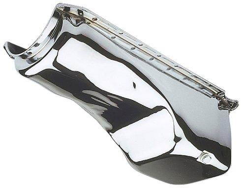 Trans-Dapt 9294 Chrome Oil Pan