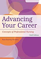 Advancing Your Career: Concepts in Professional Nursing, 6th Edition Front Cover
