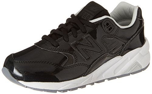 Balance New 580 Silver Wrt Mt Black p6qgnA164