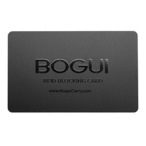 KeySmart RFID-Blocking Card, Credit Card Theft