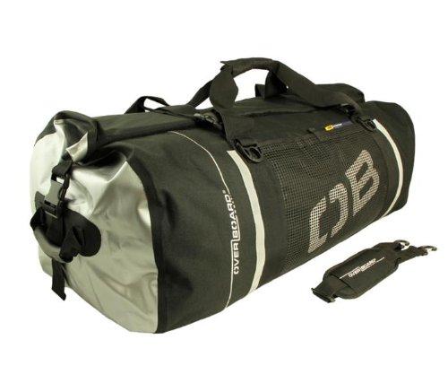 17. Waterproof Luggage