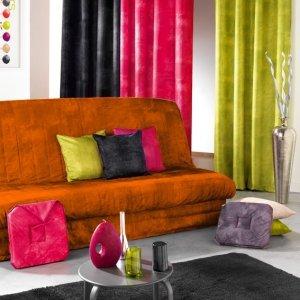 Housse De Clic Clac Opak Couleur Orange Amazon Fr