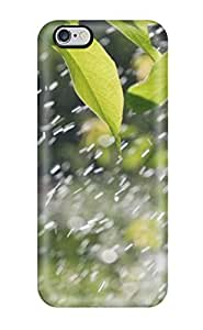 Awesome Rain Summer Flip Case With Fashion Design For Iphone 6 Plus by Maris's Diary