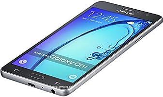 Samsung Galaxy on7 SM de G6000 16 GB Black, Dual SIM, 5.5, GSM Factory Unlocked International Model, no Warranty: Amazon.es: Electrónica