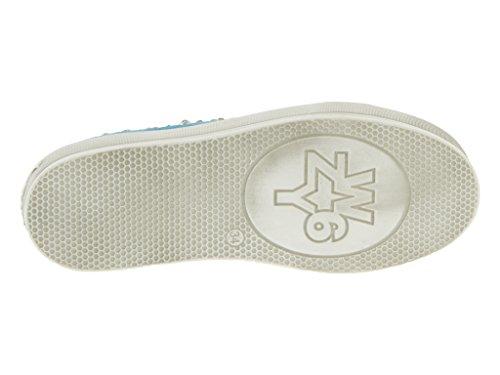 claro mujer Zapatillas de azul Wizz para ante Azul vwPxpq4