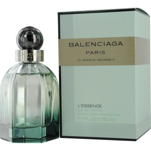 Balenciaga Eau De Parfum Spray (Balenciaga Paris L'essence Eau de Parfum Spray for Women, 1.7)