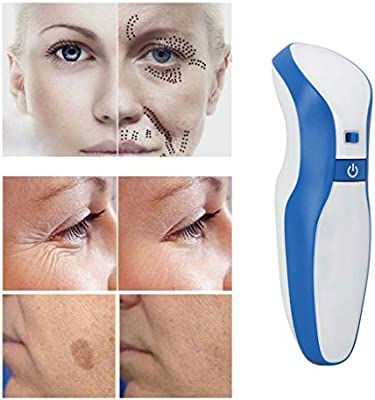 Skin Tags Remover Portable Rechargeable Skin Tag Removal Pen For