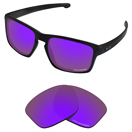 Oakley Prescription Sunglass Lenses Only - Tintart Performance Lenses Compatible with Oakley