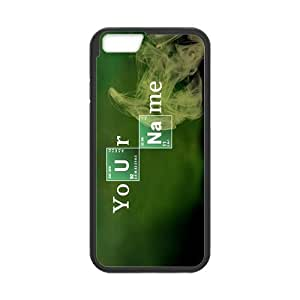 Canting_Good Periodic Table alphabet breaking bad Custom Case Shell Skin for iPhone6 4.7 (Laser Technology)