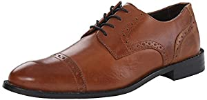 Stacy Adams Men's Prescott Oxford by Stacy Adams