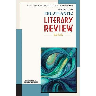 Download The Atlantic Literary Review, October-December 2011 PDF