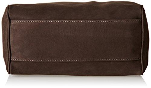 Sacs Timberland Marron portés Black Coffee Tb0m2910 main Oqqz5