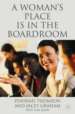 Download A Woman's Place is in the Boardroom : The Business Case(Hardback) - 2005 Edition ebook