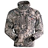 Sitka Gear Cloudburst Jacket Optifade Open Country Large