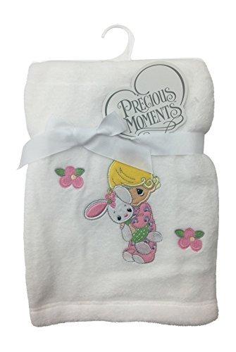 born Boys and Girls Plush Fleece Blanket 30