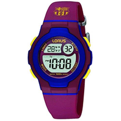 Price comparison product image Lorus barÇa R2337HX9 Children quartz watch