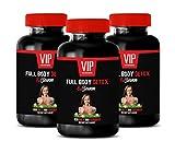Wellness Supplements for Women - Full Body Detox and Cleanse - Burdock Root Milk Thistle - 3 Bottles 300 Capsules
