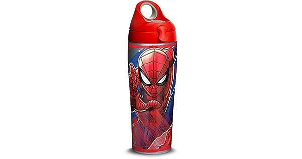 Amazon.com: Tervis 1319348 Marvel - Vaso de viaje con ...