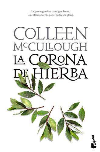 La corona de hierba (Booket Logista)