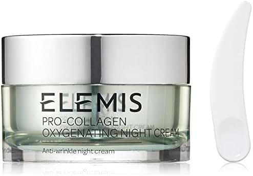 ELEMIS Pro-Collagen Oxygenating Night Cream, Anti-wrinkle Night Cream, 1.6 fl. oz.