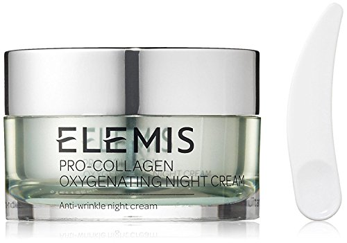 ELEMIS Pro-Collagen Oxygenating Night Cream - Anti-Wrinkle Night Cream by ELEMIS