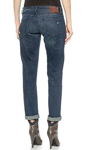 Dl1961 Jeans Relajado Riley Novio Mujeres De Nassau r5xwUrB