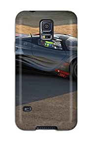 Galaxy S5 Hard Case With Awesome Look -