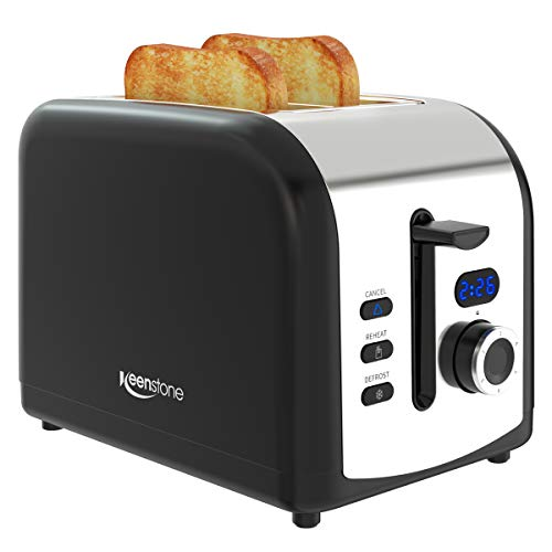 Tickled over a toaster... Love it!!!!
