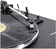 Amazon.com: Thorens TD 158 Turntable: Home Audio & Theater