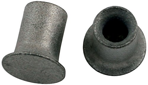 Price comparison product image Power-Tec - 92389 Self Piercing Rivets 5.3 x 8mm Pack of 100