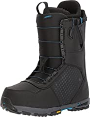 The Burton Imperial boot channels 30 years of expertise into the most bang ever for your hard-earned buck. Its high-end SLX-inspired performance includes S4 shell panels to keep the flex consistent, lightweight Vibram EcoStep soles for added ...