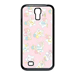 Little Twin Stars Classic Post Warm Sweet Samsung Case Best Samsung S4 Cover Fits Samsung Galaxy S4 I9500