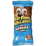 Bear Paws Soft Granola Chocolate Chip, 168g