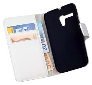 yayago taschini tapa, para tarjetas para HTC One Mini (M4)