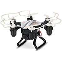Goolsky 128W Wifi FPV Pocket Drone 0.3MP Camera RC Hexacopter 2.4G 4CH 6-axis Gyro RTF RC Drone