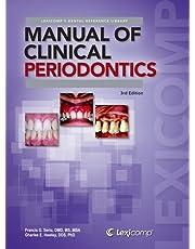 Manual of Clinical Periodontics