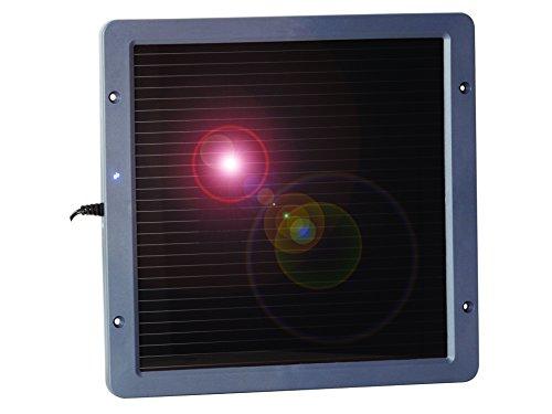 Velleman sol6N 13,5V 5W Solar Ladegerät