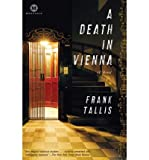 img - for By Frank Tallis - A Death in Vienna: A Max Liebermann Mystery (Reprint) (2007-05-23) [Paperback] book / textbook / text book