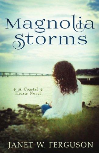 Magnolia Storms {A Book Review}