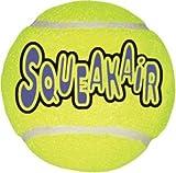 Kong Company DKO77521 Air Dog Squeaker Ball, Medium, My Pet Supplies
