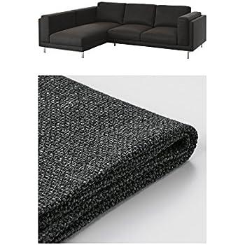 Marvelous Amazon Com Ikea Nockeby Cover Slipcover Set Only Teno Ibusinesslaw Wood Chair Design Ideas Ibusinesslaworg
